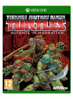 Teenage Mutant Ninja Turtles: Mutants in Manhattan (12)