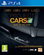 Project CARS [GOTY Edition]