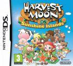 Harvest Moon 3 - Sunshine Islands