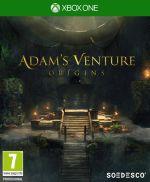 Adam's Venture Origin's