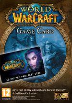 World of Warcraft - 60 Days (S)