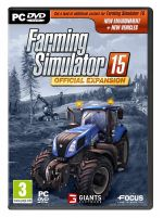 Farming Simulator 15 Expansion Pack (S)