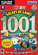 1001 Exciting Games