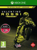 MotoGP 16: Valentino Rossi
