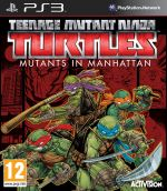 Teenage Mutant Ninja Turtles: Mutants in Manhattan (12)