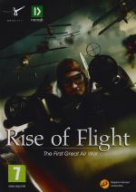 (S)Rise Of Flight