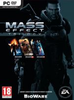 Mass Effect Trilogy (S)
