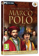 Travels Of Marco Polo, The