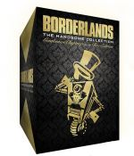 Borderlands: The Handsome Collection [Gentleman Claptrap Edition]