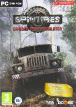 Spintires: Offroad Truck Simulator (S)