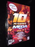 10 PC Games Mega Pack Vol. 1
