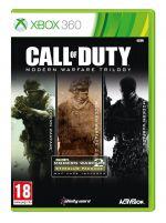 Call Of Duty: Modern Warfare Trilogy (18) *3Disc