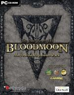 Morrowind - Bloodmoon Expansion