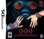 999: Nine Hours, Nine Persons, Nine Doors
