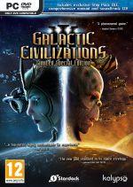 Galactic Cililzations 3 Limted Special Editon