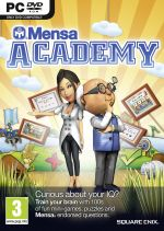 Mensa Academy (S)