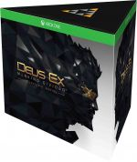 Deus Ex: Mankind Divided [Collector's Edition]