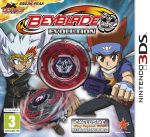 Beyblade: Evolution - Limited Col. Ed