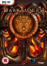 (S) Darksiders Hellbook Edition