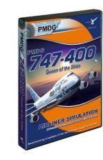 PMDG - 747-400 Queen Of The Skies
