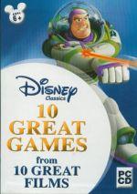 10 Great Disney Games