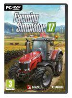 Farming Simulator 17 (3) (S)