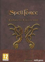 Spell Force - Complete Collection 3 Disc