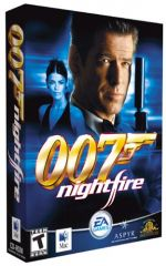007, Nightfire (Mac)