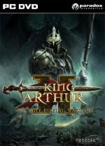King Arthur 2 - Limited Edition (S)