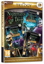 Nightmares from the Deep Trilogy