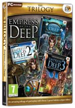 Empress of the Deep Trilogy