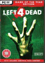 Left 4 Dead: GOTY (S)