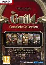 Guild, The - Complete Collection (S)