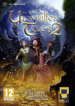 Book of Unwritten Tales 2, The (S)