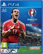 Pro Evolution Soccer 2016 [Euro 2016]