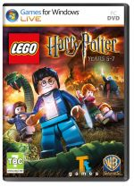 Lego Harry Potter: Years 5-7 (S)