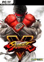 Street Fighter V (12) (S)