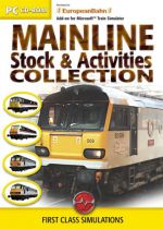 Mainline Stock and Activities (for MSTS)
