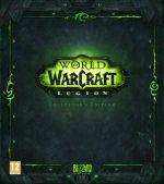 World of Warcraft: Legion Collectors Edition (S)