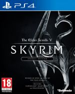 The Elder Scrolls V: Skyrim [Special Edition]
