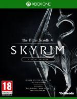 Elder Scrolls V: Skyrim [Special Edition]