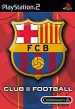 Barcelona Club Football