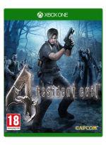Resident Evil 4 HD Remake