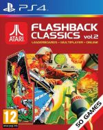 Atari Flashback Classics Collection Vol.2