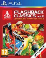 Atari Flashback Classics Collection Vol.2