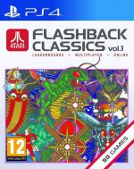 Atari Flashback Classics Collection Vol.1