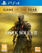 Dark Souls III: The Fire Fades [GOTY Edition]