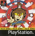 Adventures of Monkey Hero, The [Rerelease]
