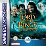 The Lord of the Rings: The Two Towers (GBA)
