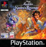 Aladdin in Nasira's Revenge, Disney's